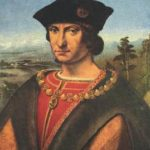 Charles d'Amboise, French governor of Milan