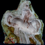 Mold #1 of Leonardo Da Vinci's Horse and Rider