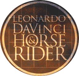 Davinci's Horse & Rider